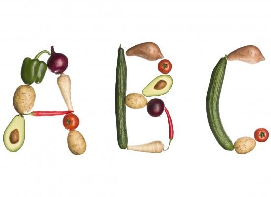 Диета abc – щадящий, но эффективный способ похудения