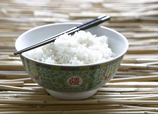 Рисовая диета очищает организм и избавляет от лишнего веса