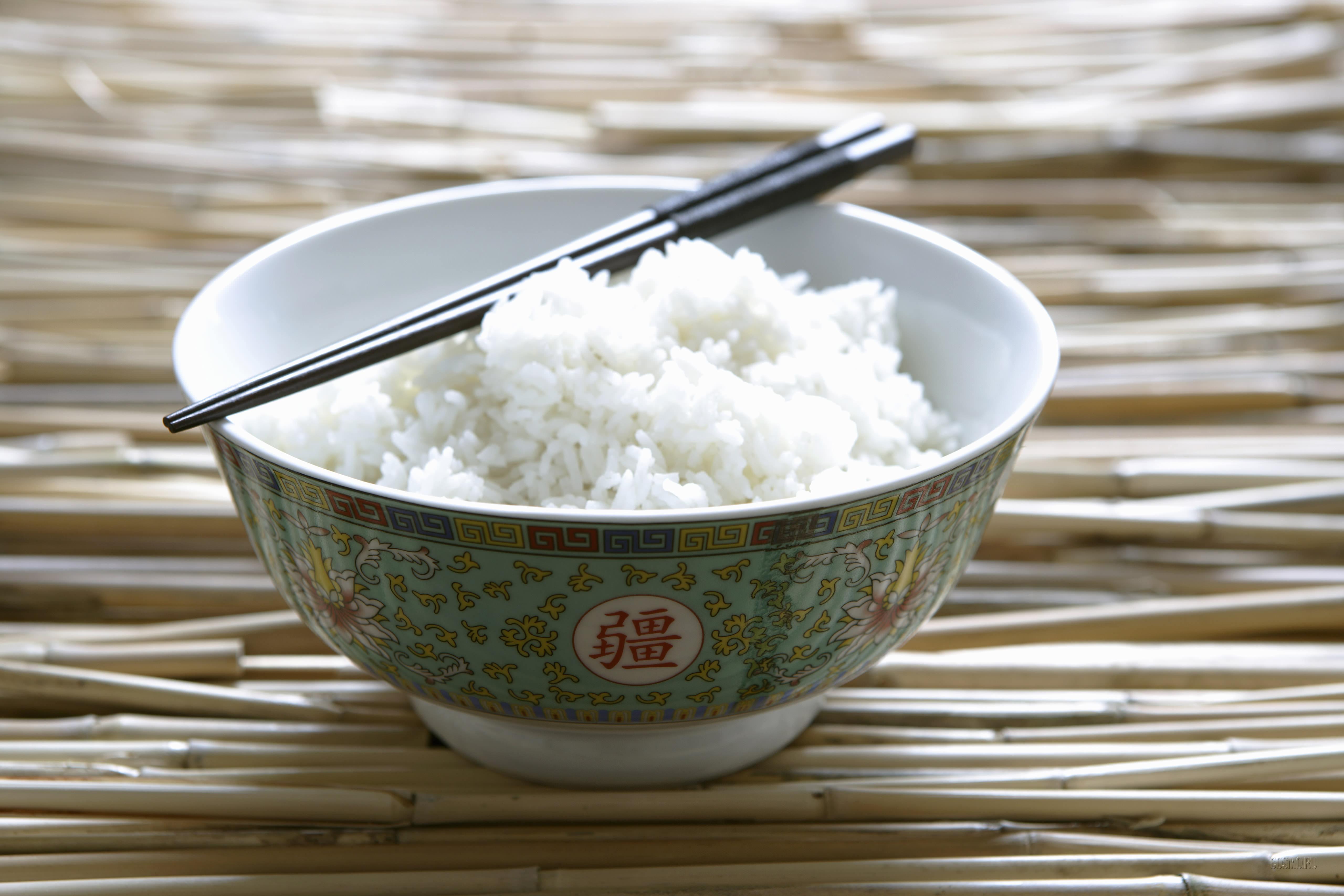 Рисовая диета для похудения отзывы