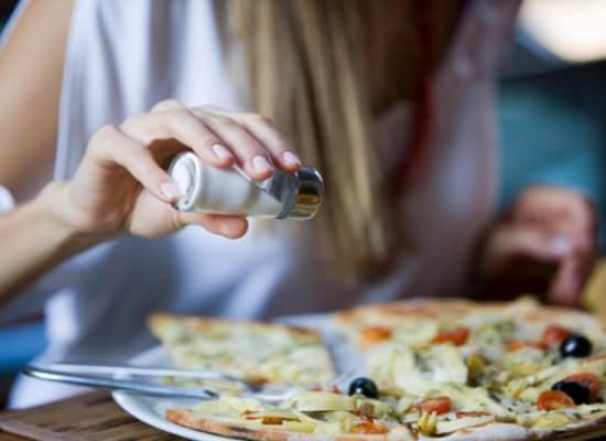 Бессолевая диета, как средство борьбы с различными заболеваниями
