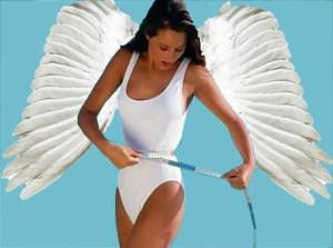 ангельская диета