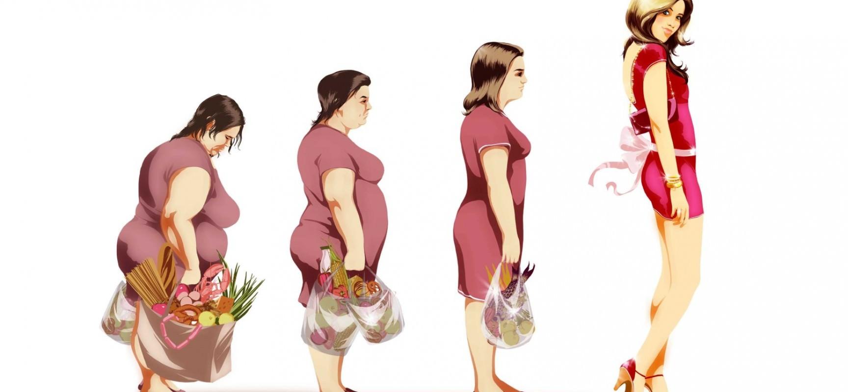 Популярная диета минус 60 или правильное питание