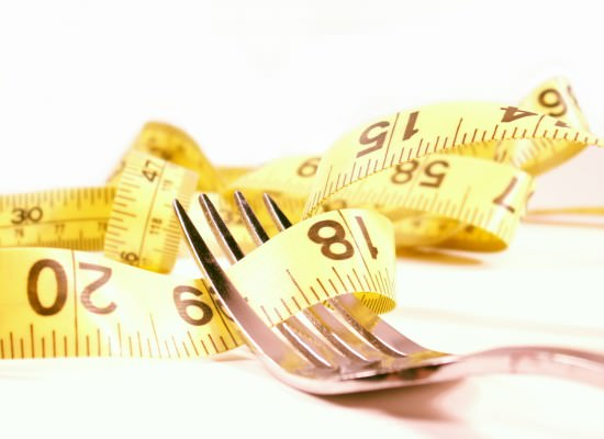 Легкая диета для ленивых