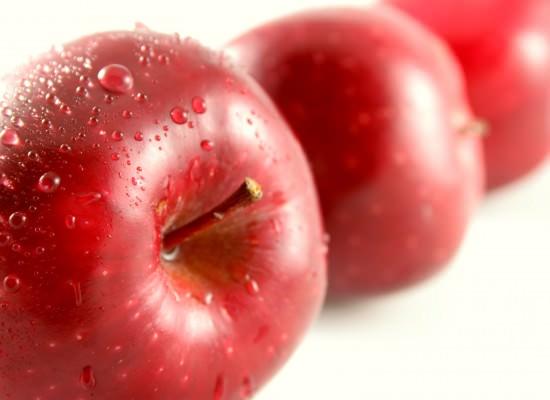 Кефирно – яблочная диета