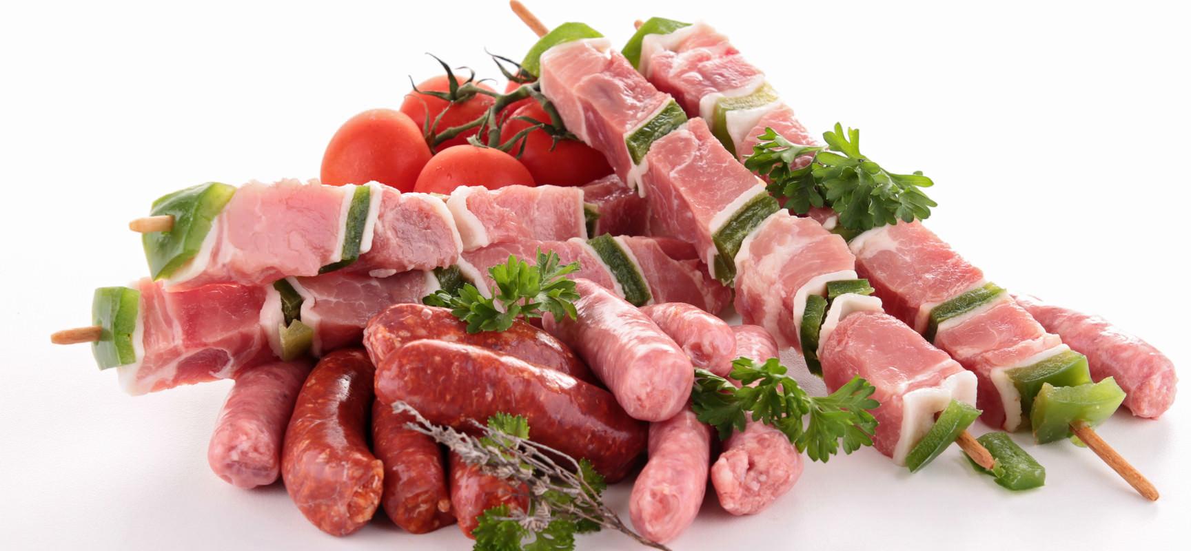 Что собой представляет белковая диета