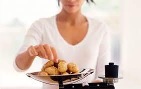 лучшая картофельная диета