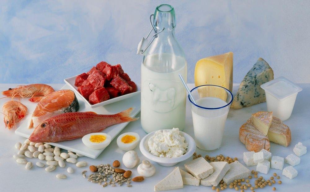 какие продукты исключить при высоком холестерине