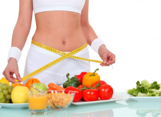 Тощая диета для полных людей