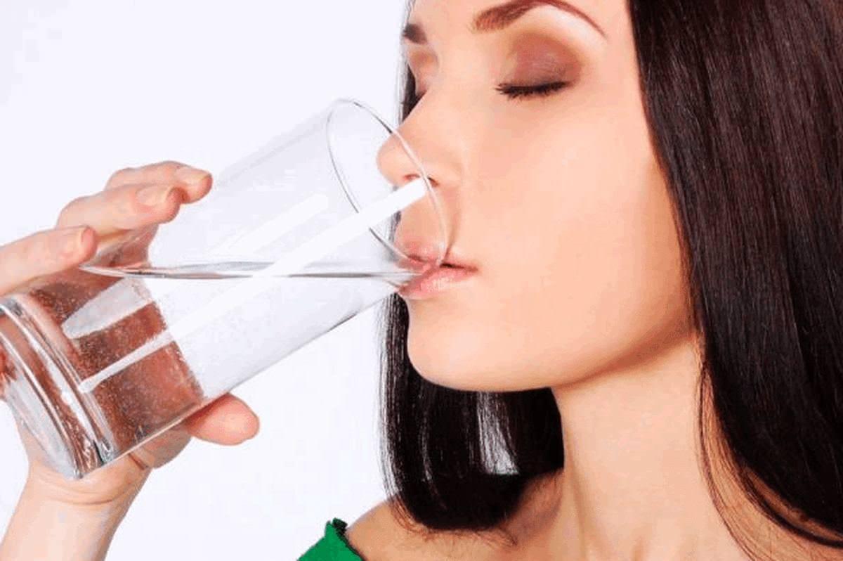 Похудение с помощью воды: отзывы и результаты водной диеты