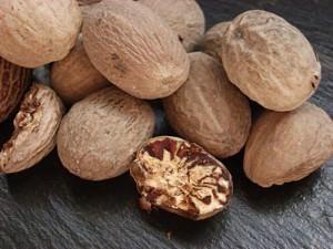отзывы о мускатном орехе