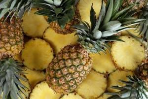 ананас для здоровья