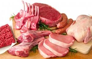 мясо для беременных