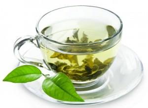 свойства зелёного чая